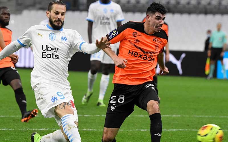 Soi kèo Reims vs Marseille lúc 2h00 ngày 24/4/2021
