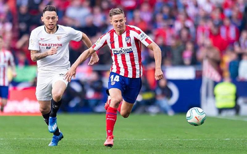 Soi kèo Sevilla vs Atletico Madrid lúc 02h00 ngày 5/4/2021