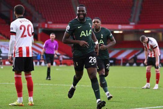 Soi kèo Tottenham vs Sheffield United lúc 1h15 ngày 3/5/2021
