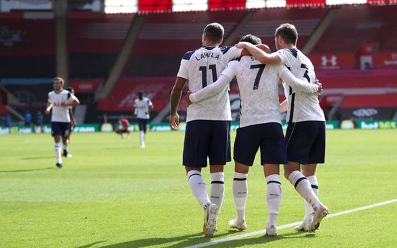 Soi kèo Tottenham vs Southampton lúc 0h00 ngày 22/4/2021