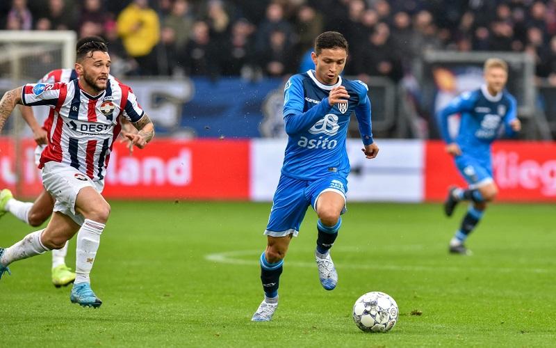 Soi kèo Willem II vs Waalwijk lúc 23h45 ngày 23/4/2021