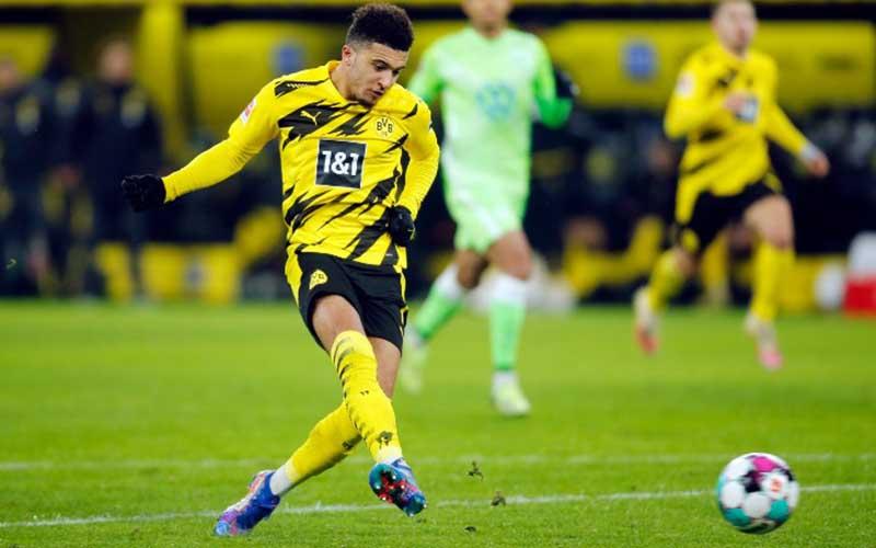 Soi kèo Wolfsburg vs Dortmund lúc 20h30 ngày 24/4/2021