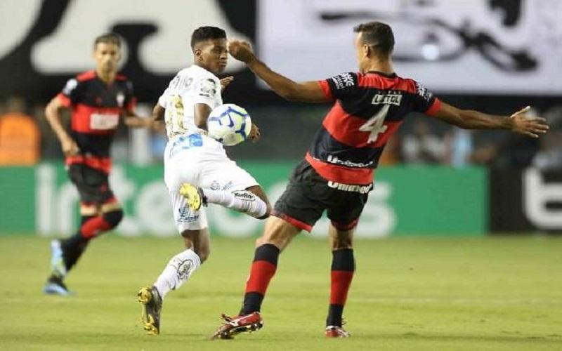 Soi kèo Bahia vs Santos lúc 06h00 ngày 30/5/2021