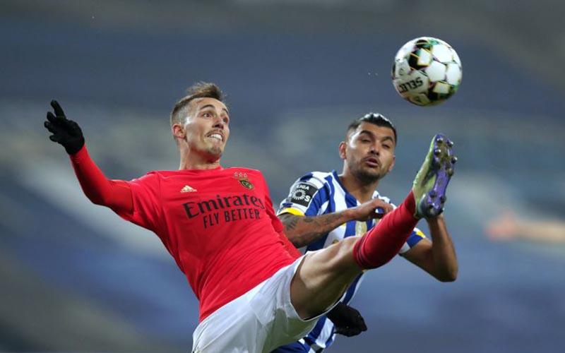 Soi kèo Benfica vs Porto lúc 0h30 ngày 7/5/2021