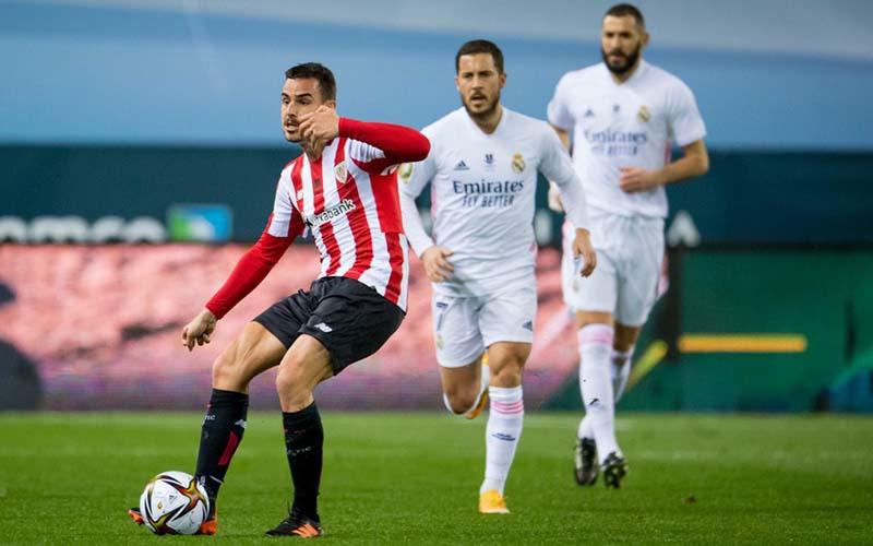 Soi kèo Bilbao vs Real Madrid lúc 23h30 ngày 16/5/2021
