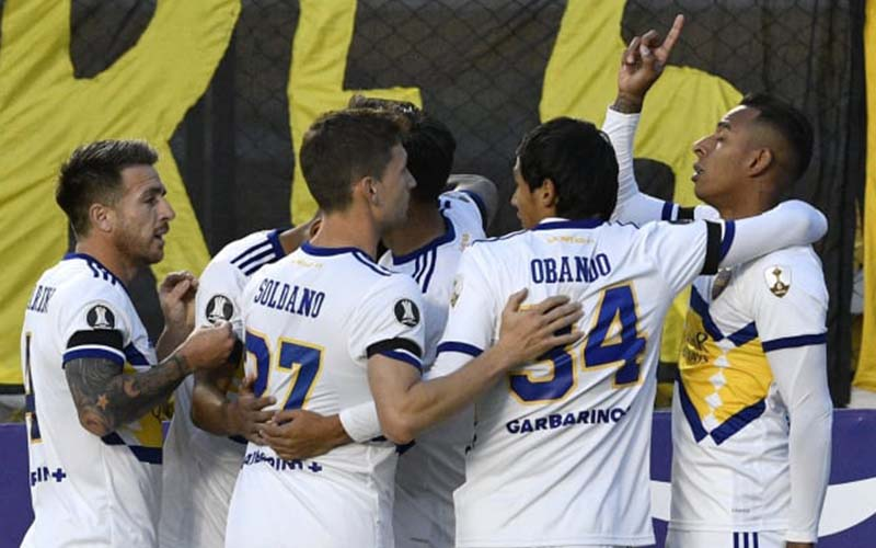 Soi kèo Boca Juniors vs Strongest lúc 7h00 ngày 27/5/2021