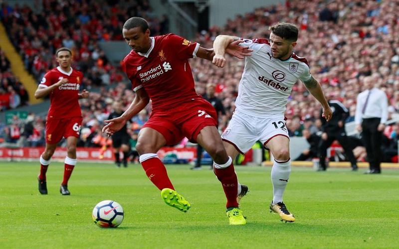 Soi kèo Burnley vs Liverpool lúc 02h15 ngày 20/5/2021