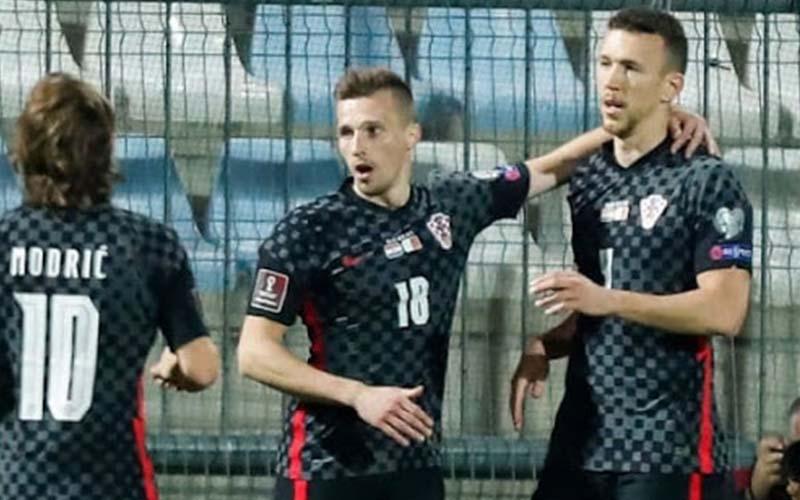 Soi kèo Croatia vs Armenia lúc 23h00 ngày 1/6/2021
