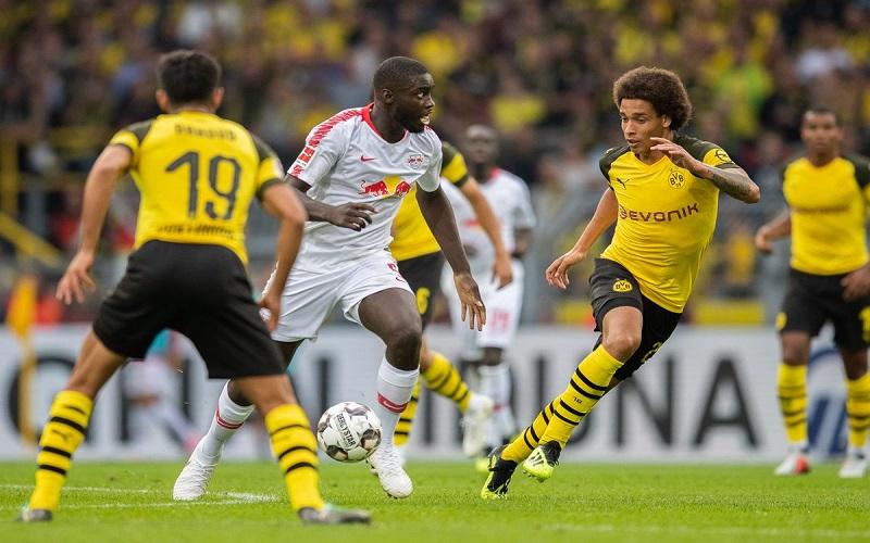 Soi kèo Dortmund vs Leipzig lúc 20h30 ngày 8/5/2021