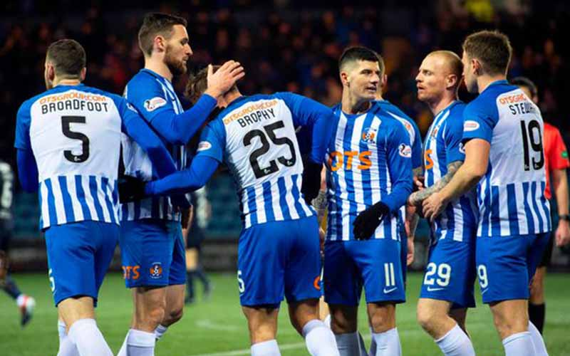 Soi kèo Dundee vs Kilmarnock lúc 2h15 ngày 21/5/2021