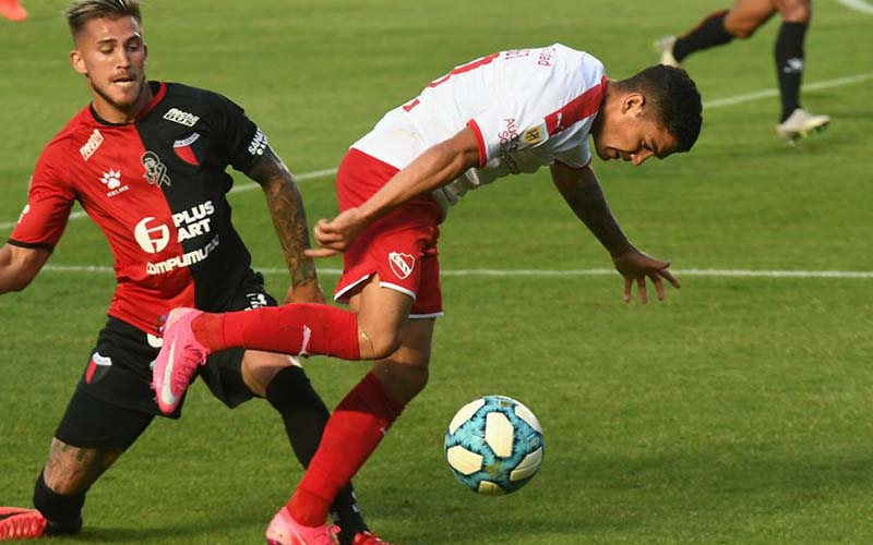 Soi kèo Independiente vs Colon lúc 5h00 ngày 1/6/2021