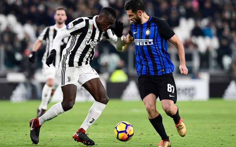 Soi kèo Juventus vs Inter lúc 23h00 ngày 15/5/2021