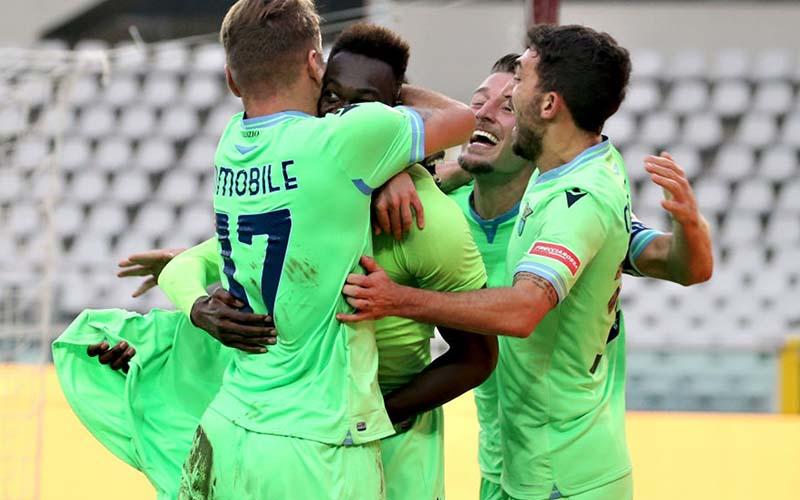 Soi kèo Lazio vs Torino lúc 1h30 ngày 19/5/2021