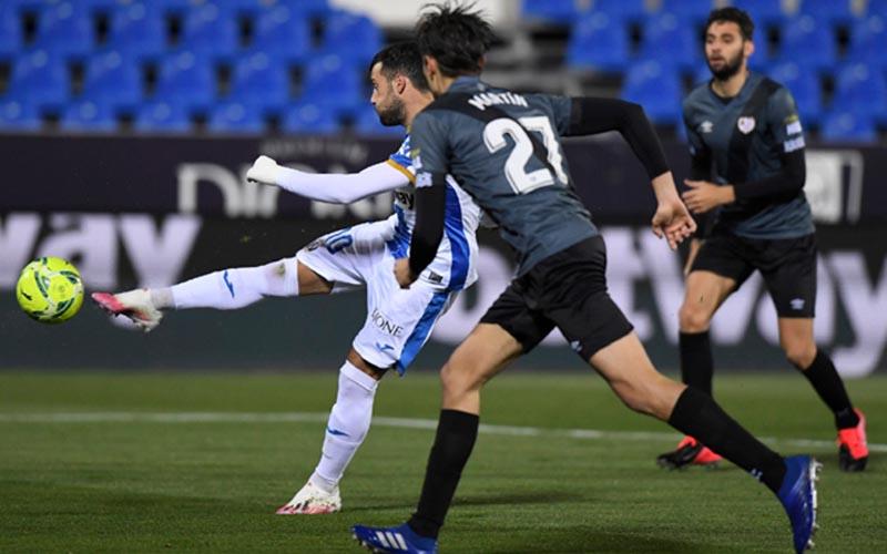 Soi kèo Leganes vs Malaga lúc 2h00 ngày 25/5/2021