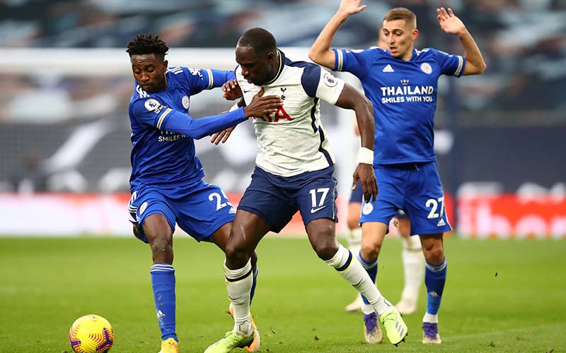 Soi kèo Leicester vs Tottenham lúc 22h00 ngày 23/5/2021