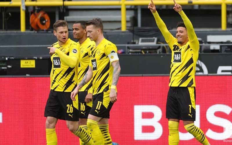 Soi kèo Leipzig vs Dortmund lúc 1h45 ngày 14/5/2021