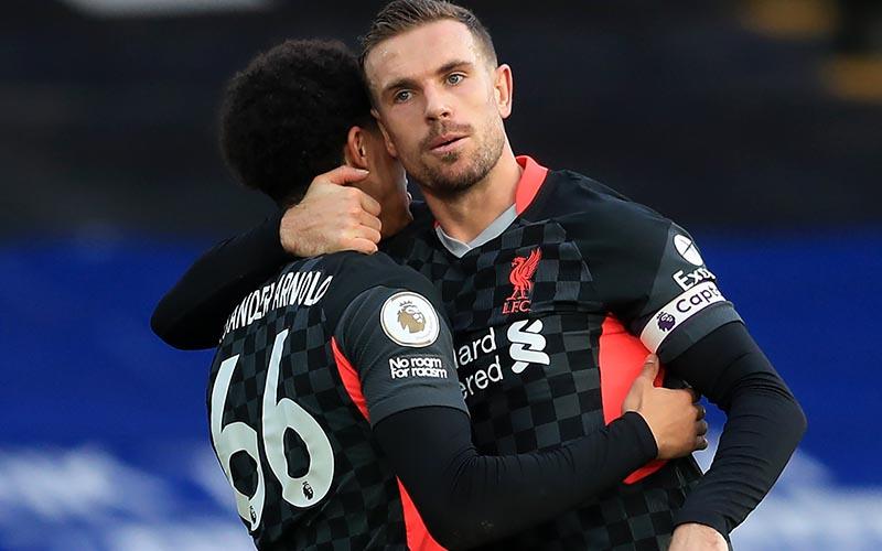 Soi kèo Liverpool vs Crystal Palace lúc 22h00 ngày 23/5/2021