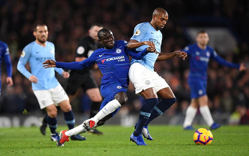 Soi kèo Man City vs Chelsea lúc 23h30 ngày 8/5/2021