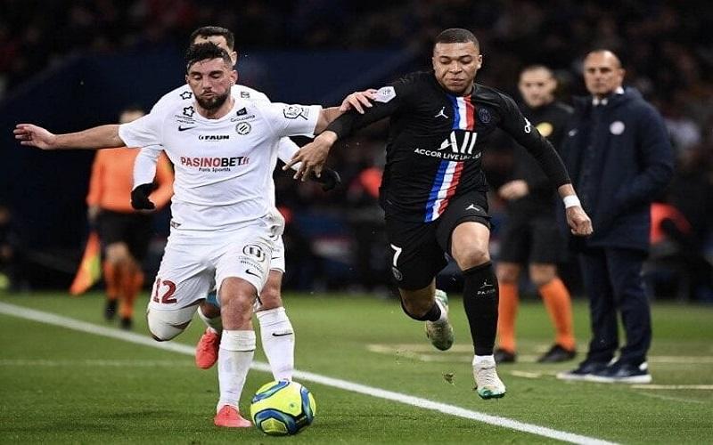 Soi kèo Montpellier vs PSG lúc 02h00 ngày 13/5/2021