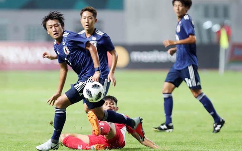Soi kèo Nhật Bản vs Myanmar lúc 17h20 ngày 28/5/2021
