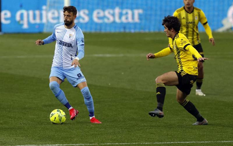 Soi kèo Oviedo vs Malaga lúc 0h00 ngày 18/5/2021