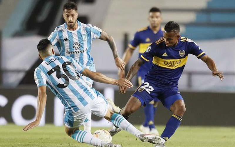 Soi kèo Racing Club vs Boca Juniors lúc 1h00 ngày 1/6/2021