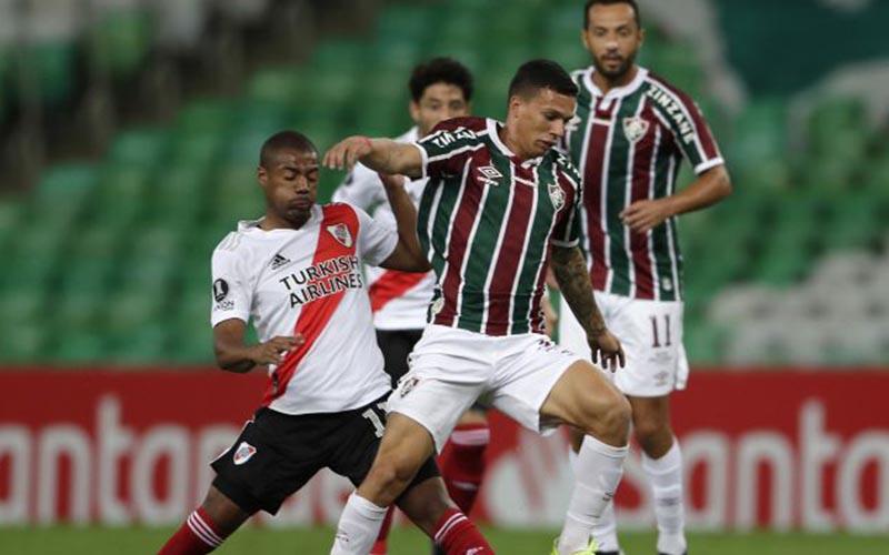 Soi kèo River Plate vs Fluminense lúc 5h15 ngày 26/5/2021