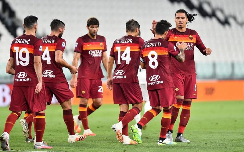 Soi kèo Roma vs Lazio lúc 01h45 ngày 16/5/2021