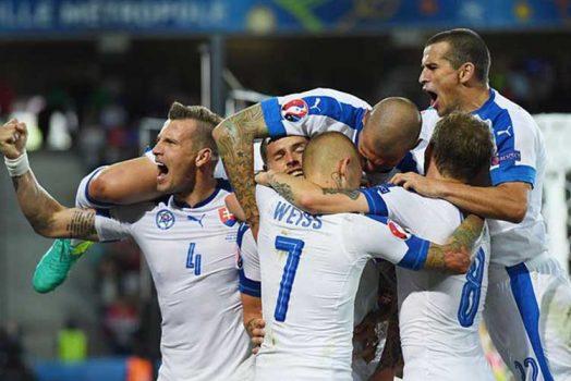 Soi kèo Slovakia vs Bulgaria lúc 23h00 ngày 1/6/2021