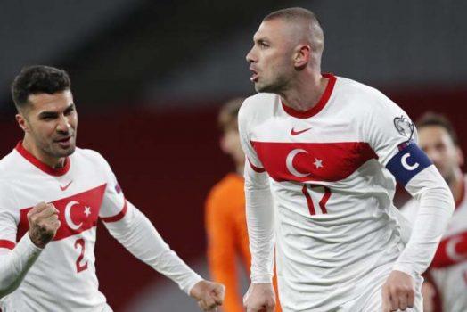 Soi kèo Thổ Nhĩ Kỳ vs Guinea lúc 0h00 ngày 1/6/2021