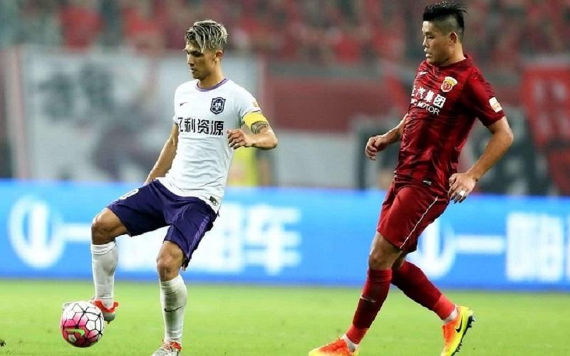 Soi kèo Tianjin Tigers vs Hebei lúc 17h00 ngày 5/5/2021