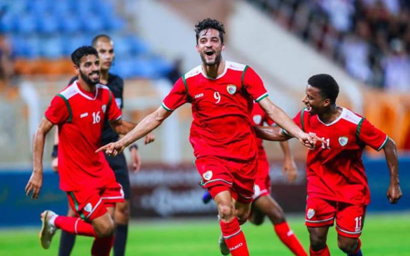 Soi kèo Afghanistan vs Oman lúc 0h00 ngày 12/6/2021