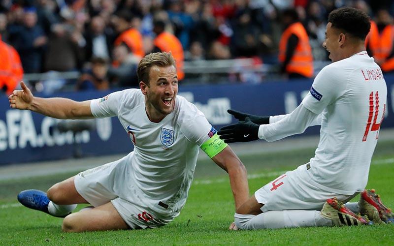 Soi kèo Anh vs Croatia lúc 20h00 ngày 13/6/2021