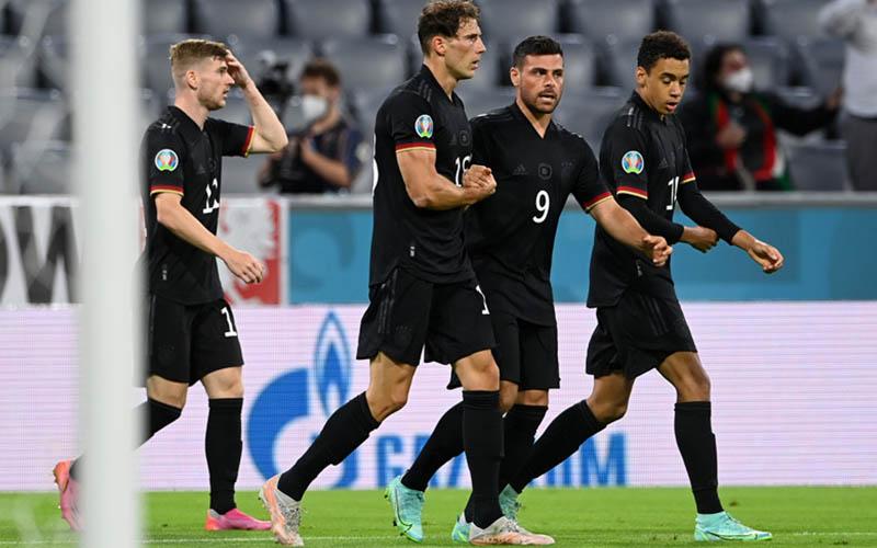 Soi kèo Anh vs Đức lúc 23h00 ngày 29/6/2021