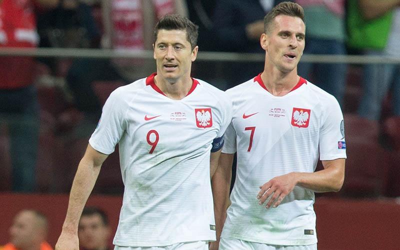 Soi kèo Ba Lan vs Iceland lúc 23h00 ngày 8/6/2021