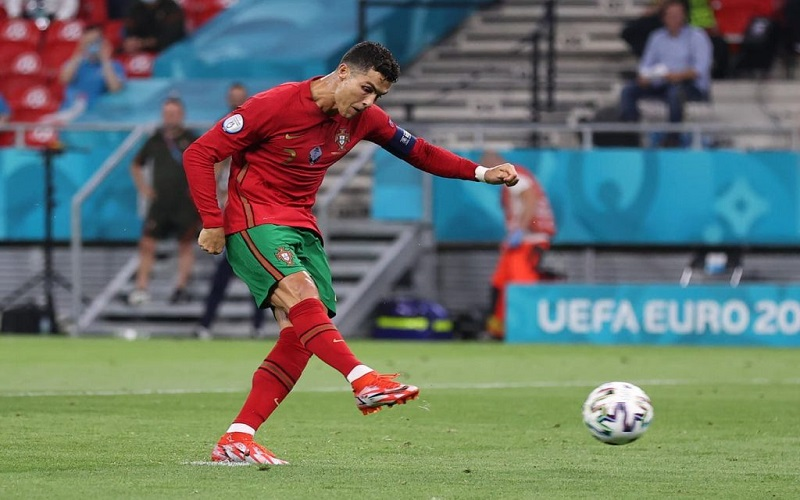 Soi kèo Bỉ vs Bồ Đào Nha lúc 02h00 ngày 28/6/2021