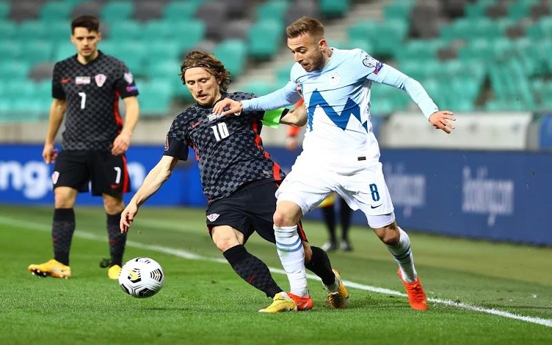 Soi kèo Bỉ vs Croatia lúc 01h45 ngày 7/6/2021