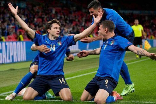 Soi kèo Bỉ vs Ý lúc 2h00 ngày 3/7/2021
