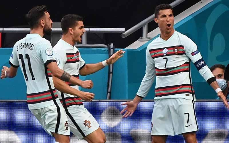 Soi kèo Bồ Đào Nha vs Đức lúc 23h00 ngày 19/6/2021