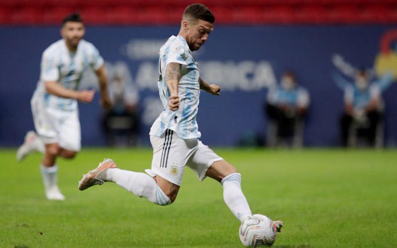 Soi kèo Bolivia vs Argentina lúc 7h00 ngày 29/6/2021