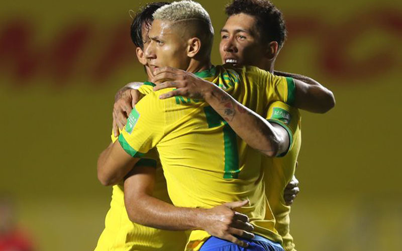 Soi kèo Brazil vs Venezuela lúc 4h00 ngày 14/6/2021
