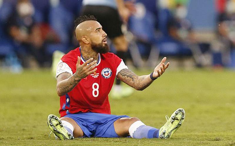 Soi kèo Chile vs Paraguay lúc 7h00 ngày 25/6/2021