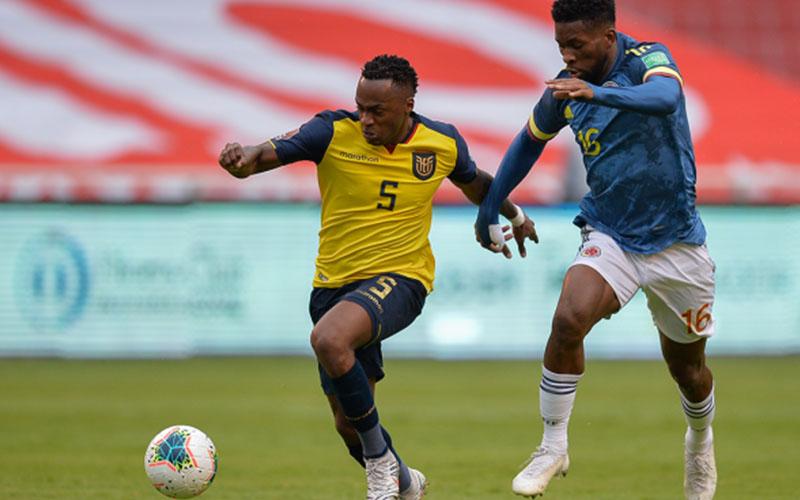 Soi kèo Colombia vs Ecuador lúc 7h00 ngày 14/6/2021