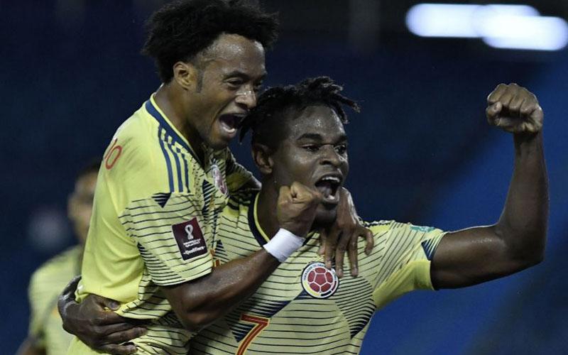 Soi kèo Colombia vs Venezuela lúc 4h00 ngày 18/6/2021