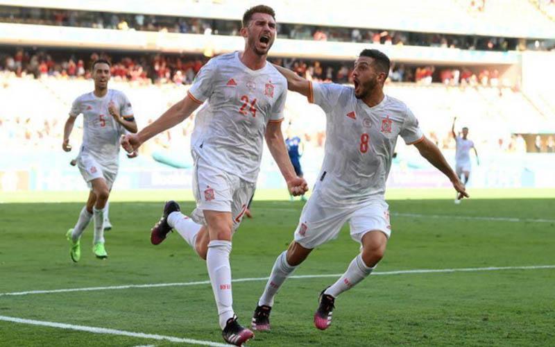Soi kèo Croatia vs Tây Ban Nha lúc 23h00 ngày 28/6/2021