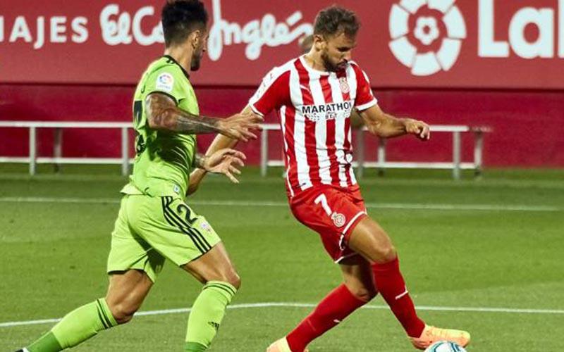 Soi kèo Girona vs Almeria lúc 2h00 ngày 3/6/2021