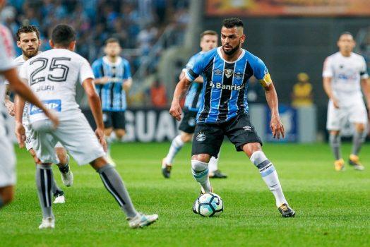 Soi kèo Gremio vs Santos lúc 07h30 ngày 25/6/2021