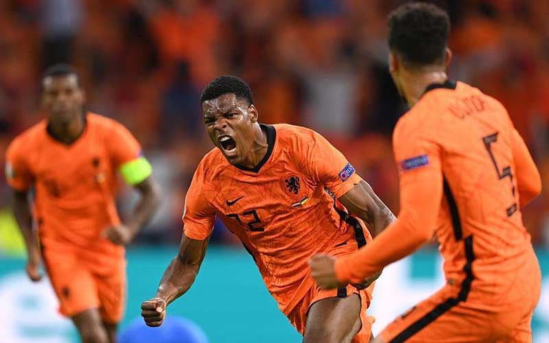 Soi kèo Hà Lan vs Áo lúc 2h00 ngày 18/6/2021