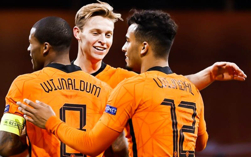Soi kèo Hà Lan vs Ukraine lúc 2h00 ngày 14/6/2021