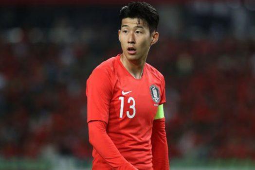 Soi kèo Hàn Quốc vs Lebanon lúc 13h00 ngày 13/6/2021